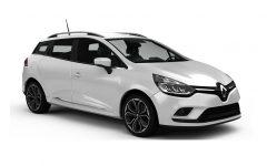 Renault Clio SportTourer